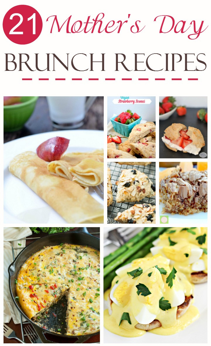 Mothers Day Recipe Craft 21 Crazy Yummy Mother's Day Brunch Recipes
