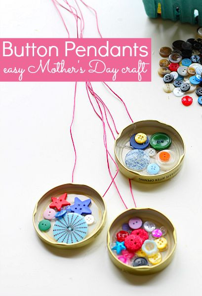 Mothers Day Recipe Craft For kids Crafts for kids and Necklaces on Pinterest