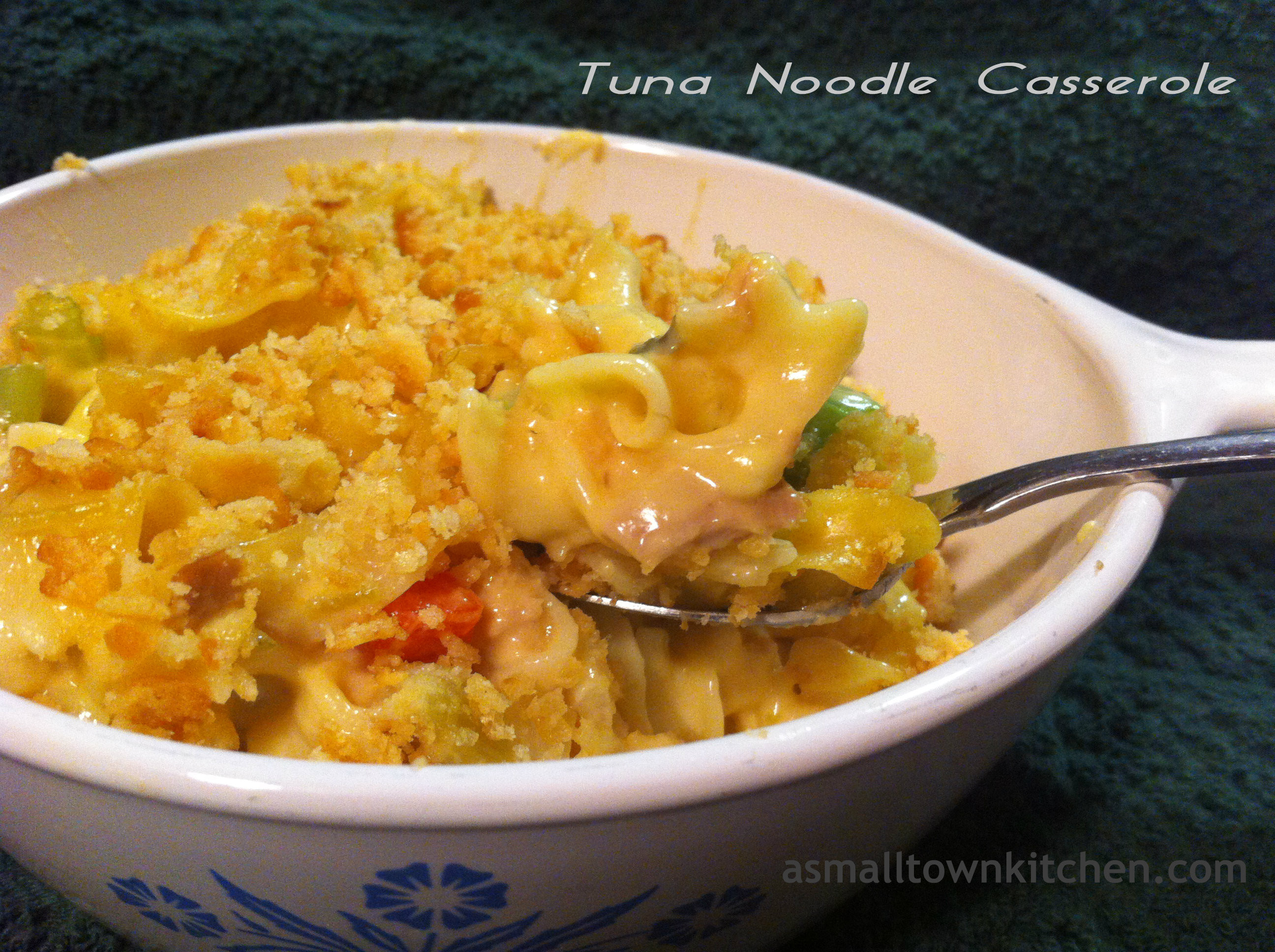 the best tuna casserole with cream of celery soup - best